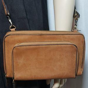 🌿Joy Susan Vegan Leather Adjustable Crossbody